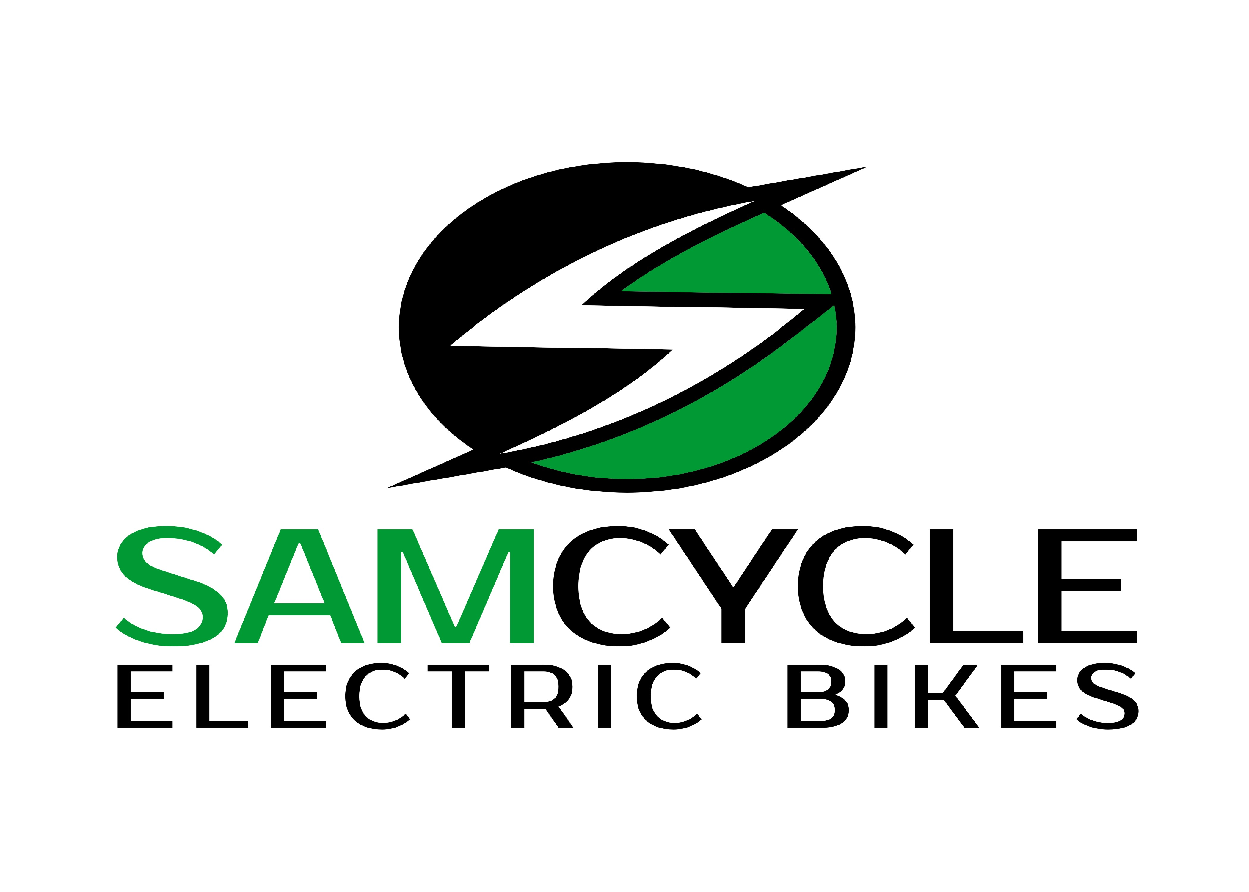 Samcycle Electric Bikes